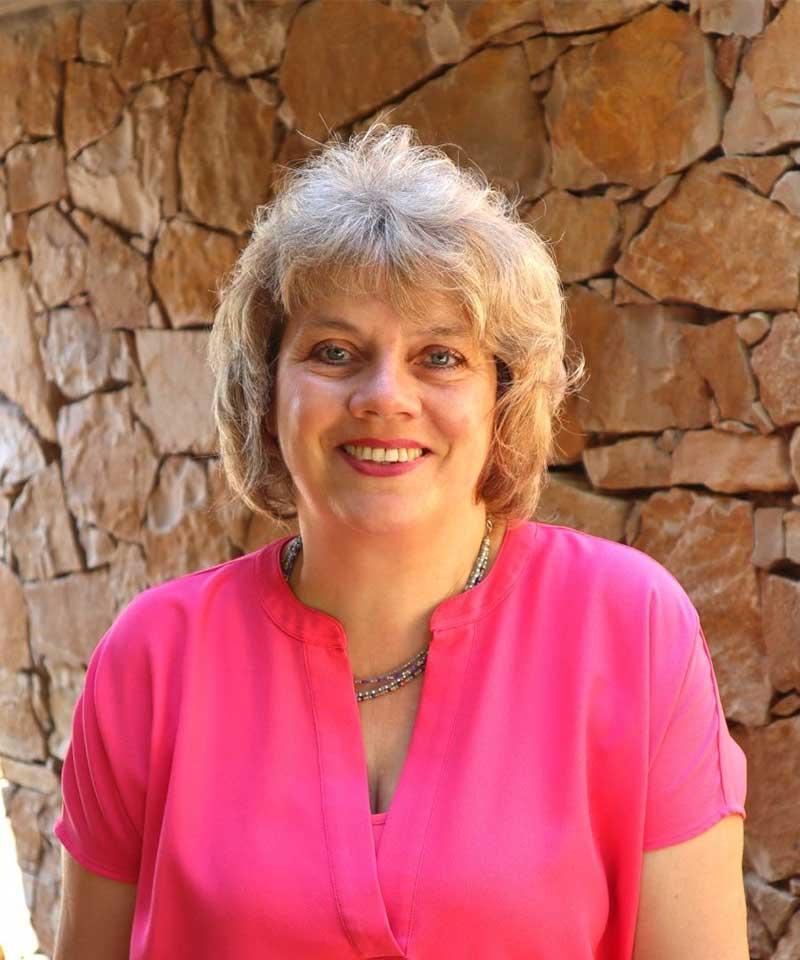 Hier haben Sie einen Eindruck von Claudia Liebscher-Lesti